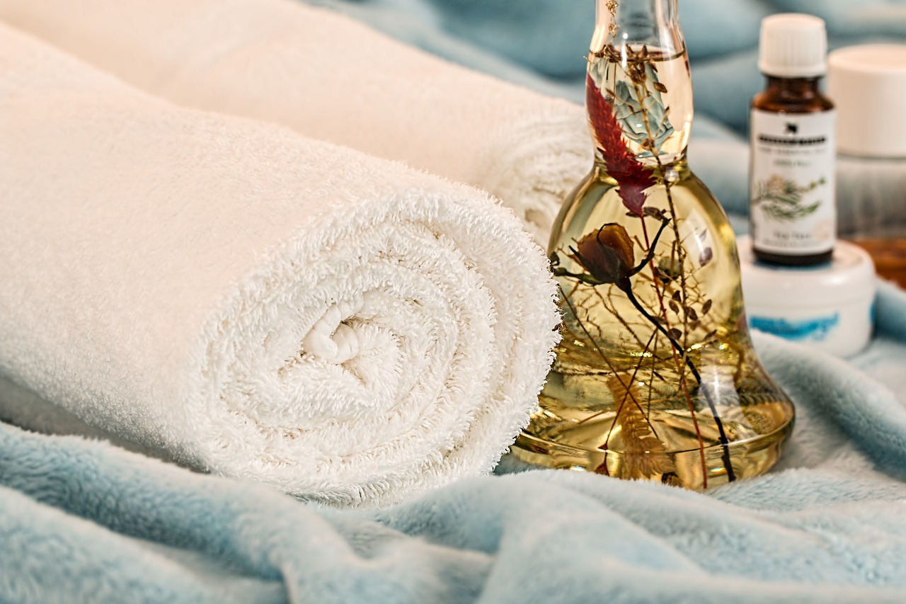 Traditionella massageformer – Ayurvedisk yogamassage