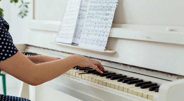 Hur du blir av med ditt piano